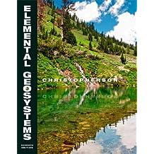 Elemental Geosystems, 7th Edition