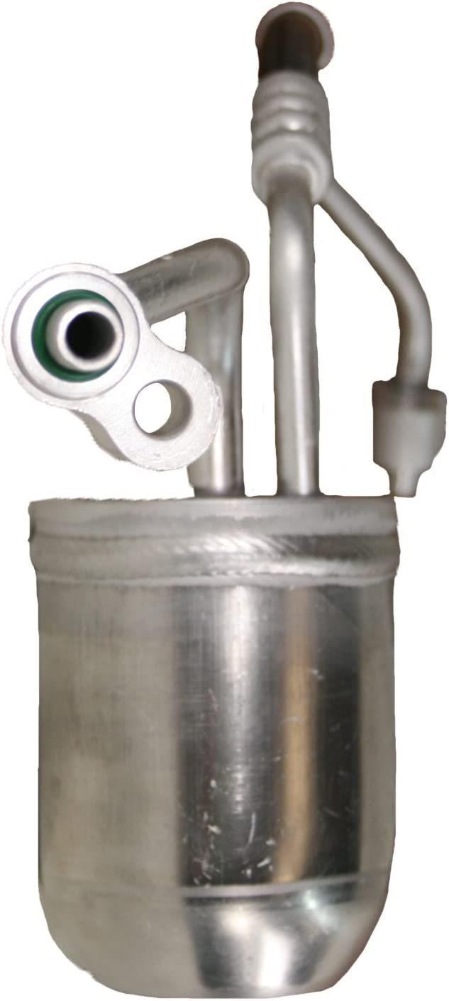 TCW 16-10485 A//C Accumulator Quality With Hose With Perfect Vehicle Fitment