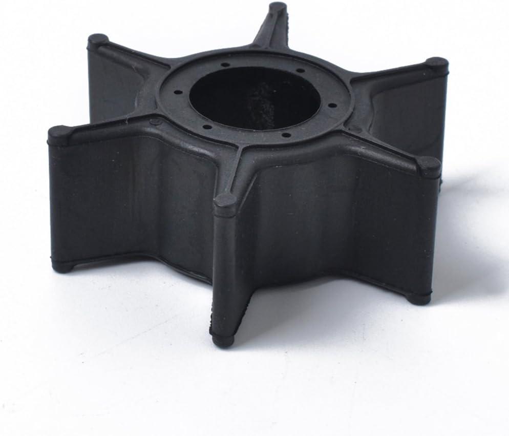 Baoblaze Outboard Water Pump Impeller Rebuild Set for Honda BF25 BF30#06192-ZV7-000