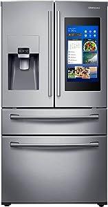 Samsung RF28NHEDBSR / RF28NHEDBSR/AA / RF28NHEDBSR/AA 28 Cu. Ft. Stainless 4-Door French Door Refrigerator