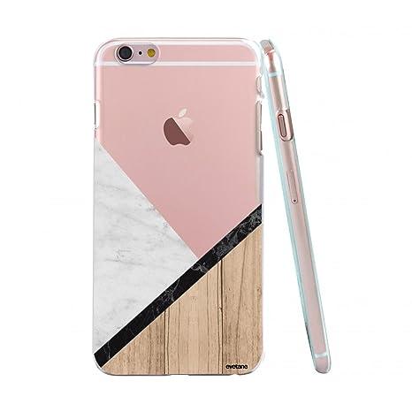 coque marbre rigide iphone 6