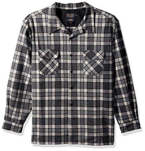 Wool Flannel Jacket - 2