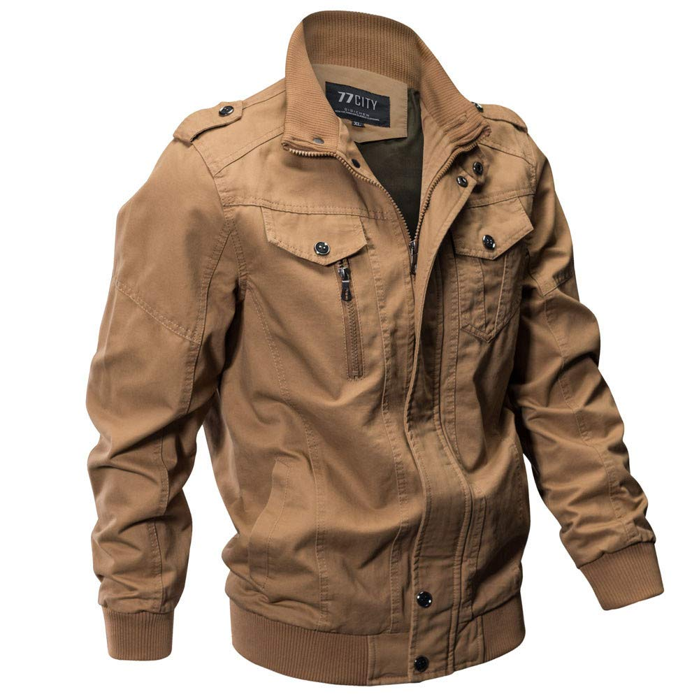 Amazon.com: Big Teresamoon Mens Clothing Jacket Coat Military Clothing Tactical Outwear Breathable Coat: Home & Kitchen