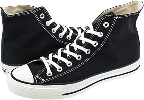 Converse CANVAS ALL STAR J HI BLACK