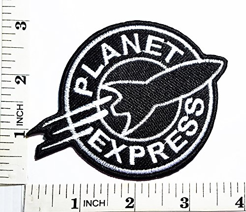 futurama-planet-express-kid-baby-cartoon-patch-symbol-jacket-t-shirt-patch-sew-iron-on-embroidered-s