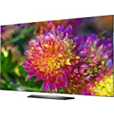 LG OLED55B6V 55Inch Ultra HD Smart OLED TV (Certified Refurbished)
