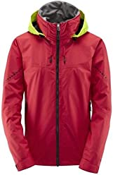 5dc50d51a9c83 Henri Lloyd Energy Sailing Jacket 2017 - New Red