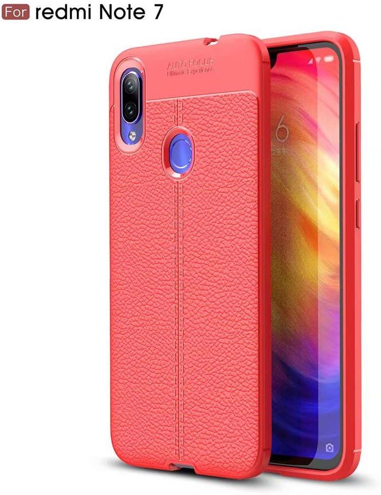 Niacoco Kompatibel Mit Xiaomi Redmi Note 7 Kamera