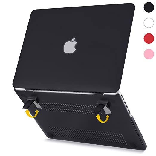 4 opinioni per Custodia Rigida per MacBook Pro Retina 13 Pollici, Beatunes 2-in-1 Cover con