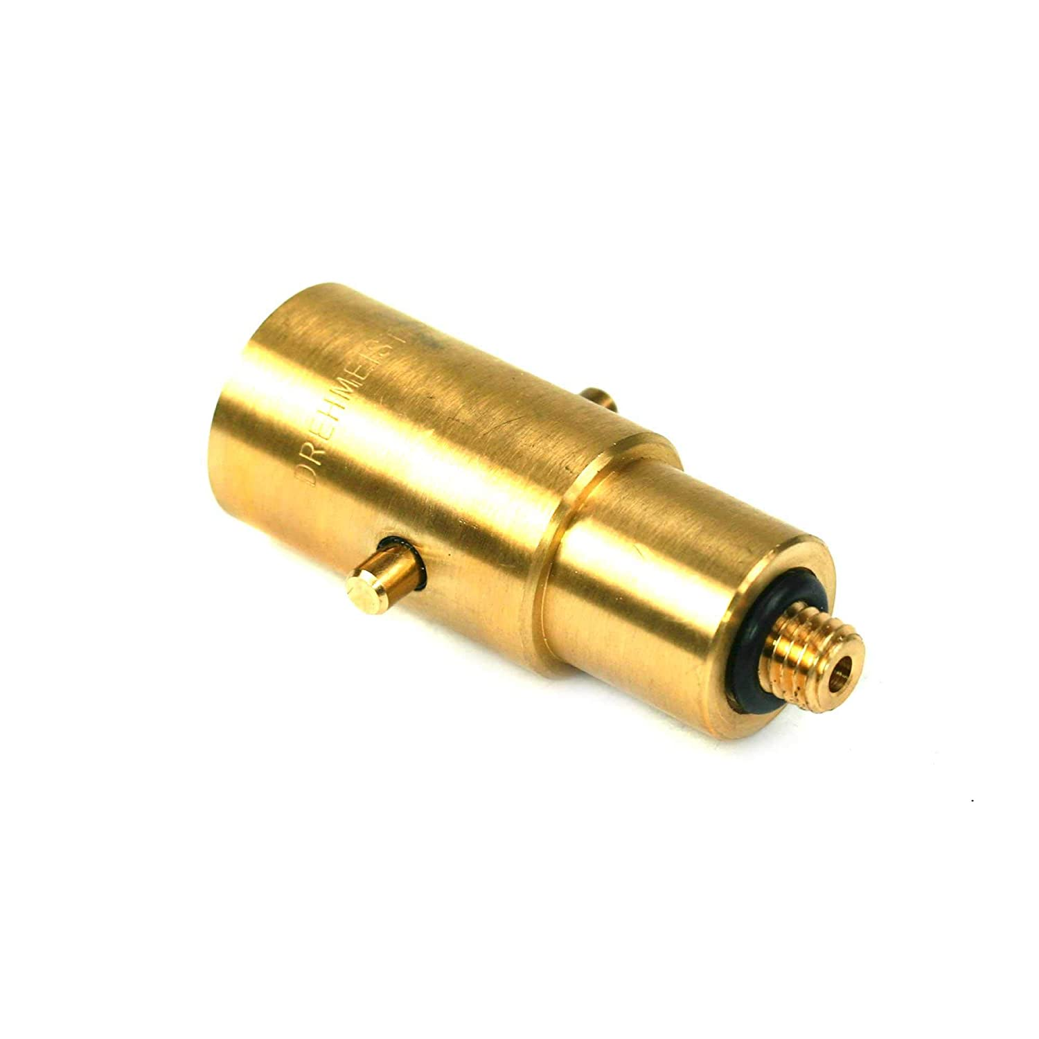 Drehmeister MM BRASS Universal Tank Mini Car Gas/LPG/GPL (set of 10)