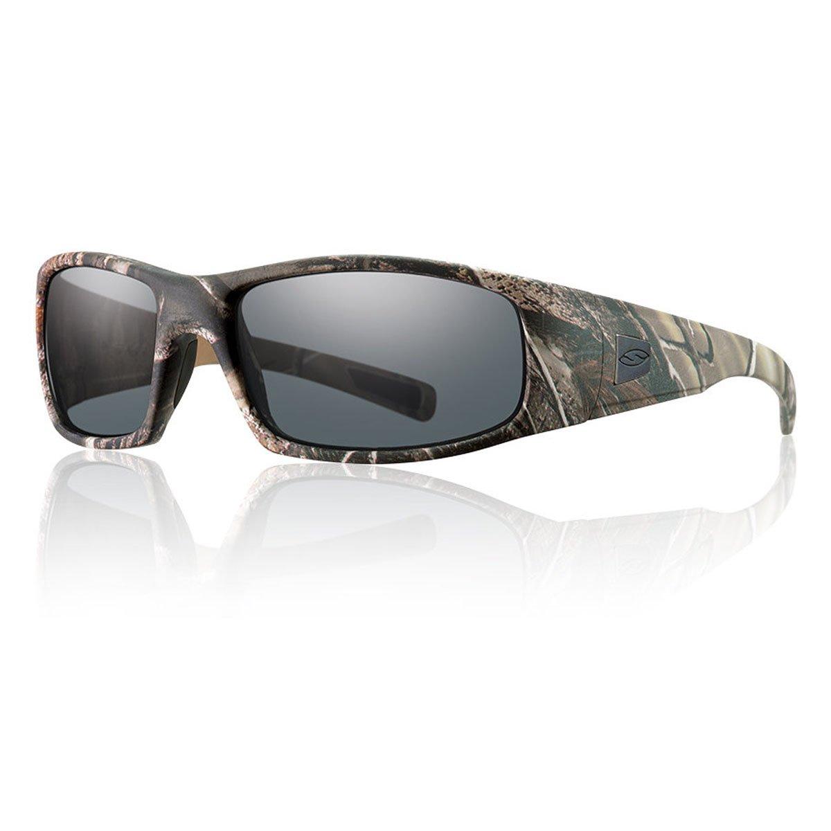 Smith Optics Elite Versteck Tactical Sonnenbrille, Uni, Kryptek Highlander, Einheitsgröße