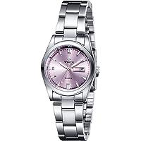 Wwoorr Quartz, Relojes Analógicos Moda Casual para Mujer