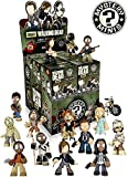 Walking Dead The Mystery Minis Series 4 Set of 12