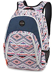 Dakine Women's Eve Backpack – Large Cooler Pocket – Laptop Sleeve – 28L