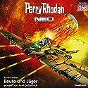 Beute und Jäger (Perry Rhodan NEO 166) Hörbuch von Arno Endler Gesprochen von: Axel Gottschick