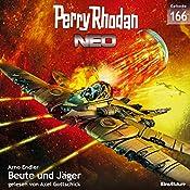 Beute und Jäger (Perry Rhodan NEO 166) | Arno Endler