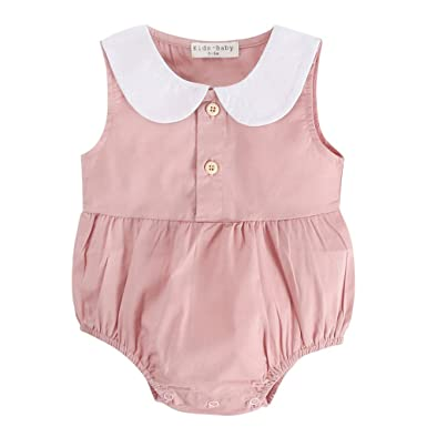 ????baby Girl Romper 3-6mths 6 Months Clothing, Shoes & Accessories Girls' Clothing (newborn-5t)