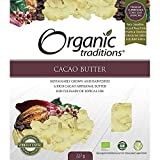 Cacao Butter 8 Ounces