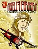 Amelia Earhart, Jameson Anderson, 0736896597