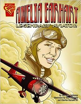 ideas about Amelia Earhart on Pinterest   Famous women