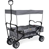 Pinolino Kinderträume GmbH Paxi carritos de Camping Grey