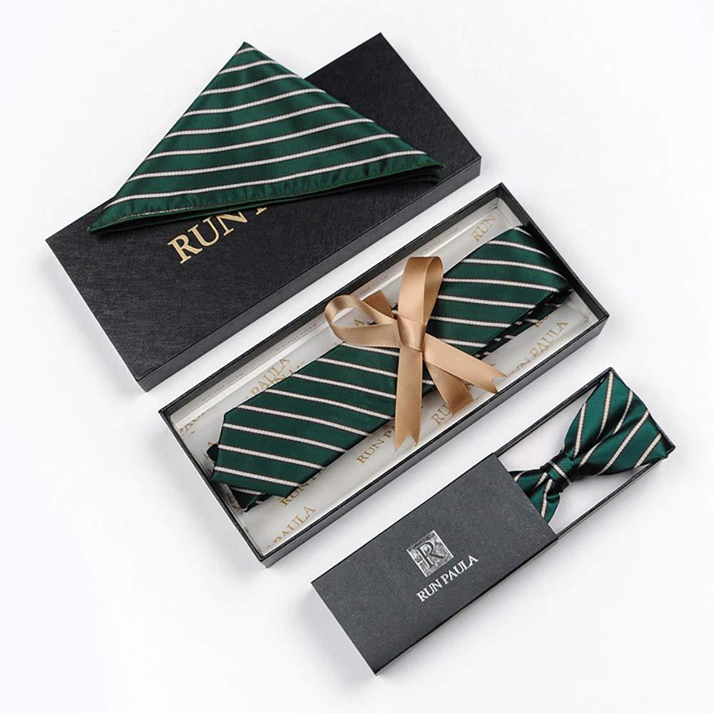 Burberrye tie Corbata Clásica a Rayas, Elegante Corbatas de Hombre ...