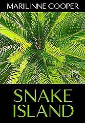 Snake Island (Tyler Mackenzie mysteries Book 6)