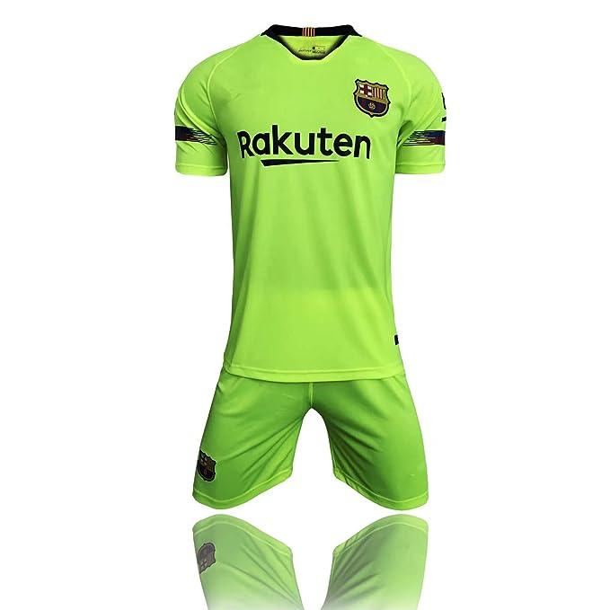Camisetas para fanáticos2019-2020 (de distancia) Traje de ...