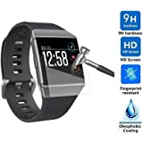 Gaddrt Ultraminces Clear HD protection des accessoires film imperméables pour Fitbit Ionic (6pcs)