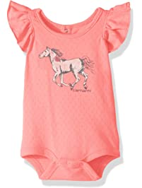 088be29cc Baby Girls Bodysuits