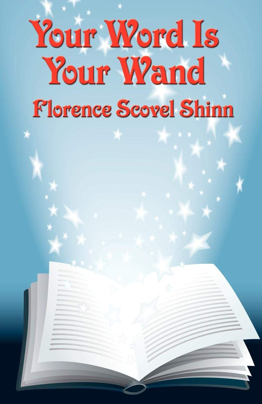 Your Word Is Your Wand PDF