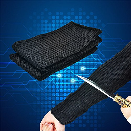 ★★★★★ TOP 32 BEST KEVLAR SLEEVES REVIEWS 2018 - Magazine cover
