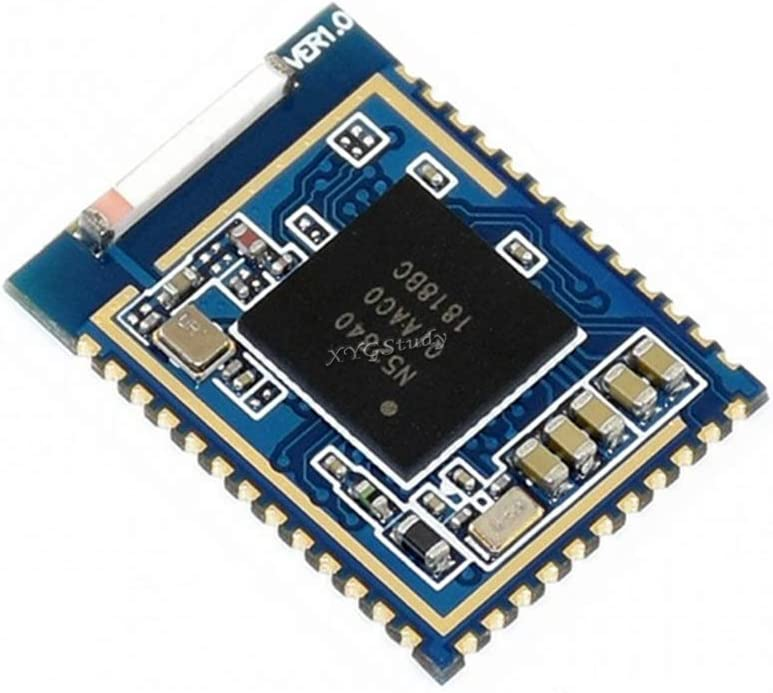 2.4GHz Wireless Small /& Stable Core52840 XYGStudy nRF52840 Bluetooth 5.0 Module