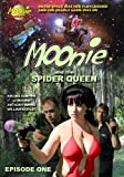 the queen of outer space - Moonie and the Spider Queen