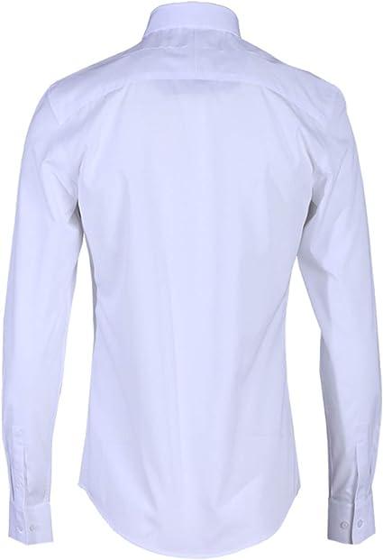 HOSD Camisa de Correas de Doble Costura de Puerta Nueva para ...
