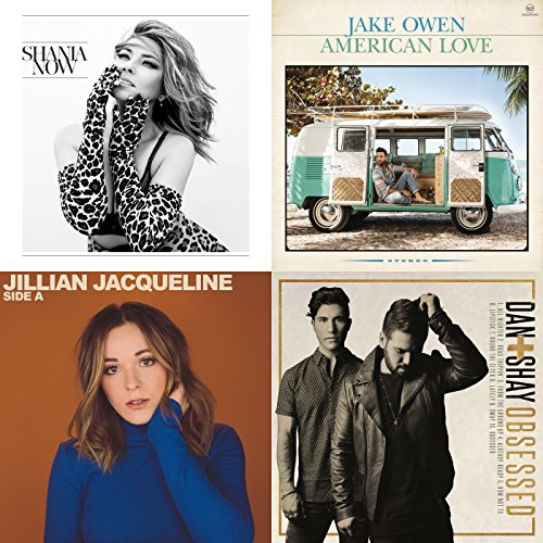 Roadtrip: Country - Trip Playlist Road