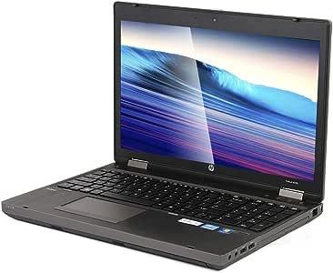 "Refurbished HP 15.6"" ProBook 6570B Laptop with Inte Dual-Core i5-3320M Processor, 4GB RAM 320GB HDD Windows 10 (Refurbished)"