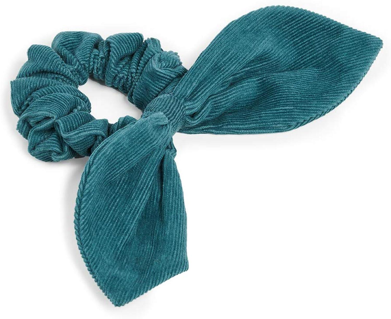 Chan Luu Women's Tie Scrunchie