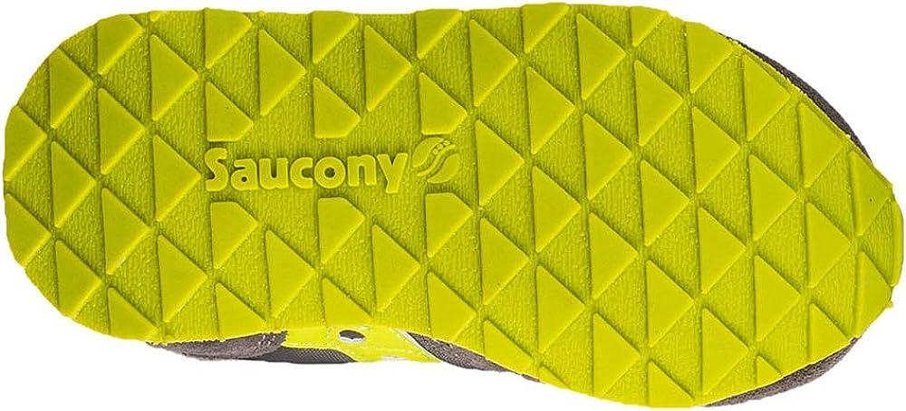 Saucony Kids Baby Jazz H/&l-K Sneaker