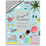 Creative Crazy The Project Planner