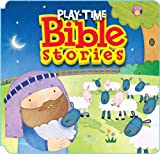Play-Time Bible Stories, Karen Williamson, 1859859321
