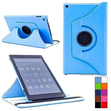 COOVY® Funda para Amazon Kindle Fire HD 10 (7. / 9. Generation ...