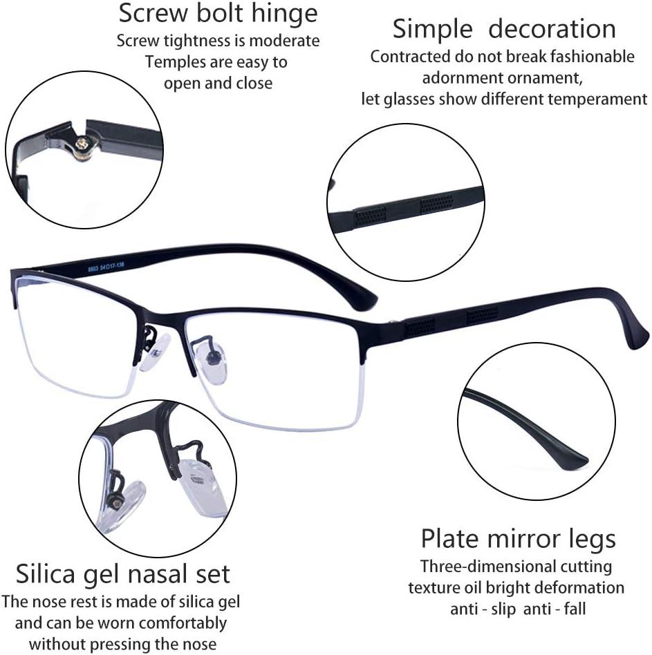 4.0 ALWAYSUV Kurzsichtigkeit Brille Myopia Brille prescription brillen Nerd Brille Mit Dioptrien 1.0 bis