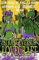 Strange Versus Lovecraft