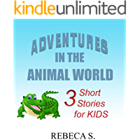 Adventures In the Animal World