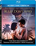 Rules Don t Apply [Blu-ray]
