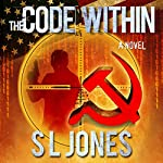 The Code Within: A Thriller: Trent Turner, Book 1 | S. L. Jones