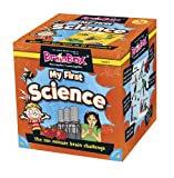 Brainbox G0990040  - My First Science - Multicolour