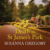 Death in St James's Park | Susanna Gregory