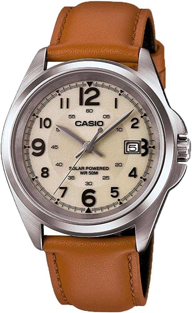 MTP-S101L-9BVDF Casio Wristwatch